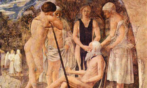 Nicola, Cerinto, Carpocrate ed Epifane