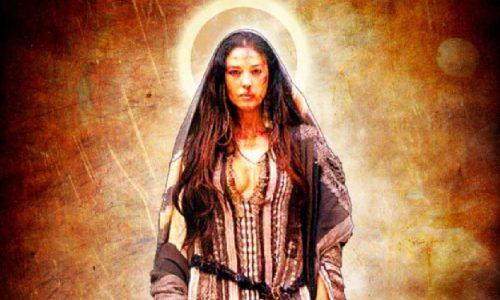 Maria Maddalena ed il Mistero del Santo Graal