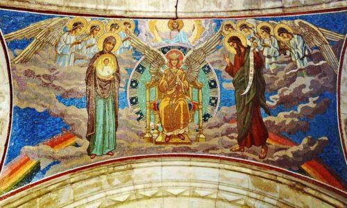 Eugnosto il Beato e La Sofia di Gesù Cristo