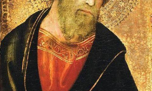 Apocalisse di Paolo