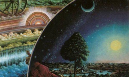 Misteri della Matrice Cosmica