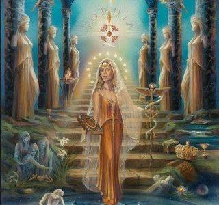 Meditazione del Primo Luminare o Primo Tesoro Pneumatico